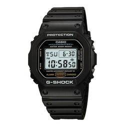 CASIO 卡西欧 G-SHOCK DW5600E-1V 经典电子手表 +凑单品