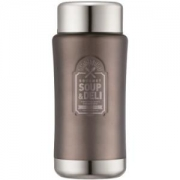 LOCK&LOCK乐扣乐扣LHC8030DGRY保养焖烧罐闷烧杯1L+凑单品