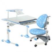 easy life 生活诚品 MC303+AU602(T) 防近视儿童桌椅组合套装 1989元包邮(满减)