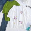 ¥14.9 t恤女短袖宽松上衣¥15