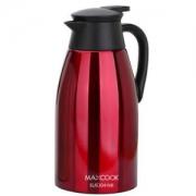 maxcook美厨MCB390不锈钢保温壶2L*2件