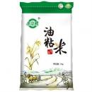 水中鲤 油粘米 香软南方大米 5kg22.9元