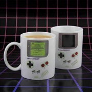 Nintendo 任天堂 游戏男孩系列 遇热变色马克杯