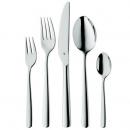 WMF 福腾宝 Boston系列 不锈钢餐具30件套新低361.3元