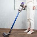 Dyson 戴森 V11 ABSOLUTE 智能无线吸尘器开箱及居家清洁体验
