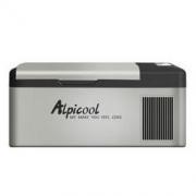 Alpicool 冰虎 C15 车载冰箱 15L 698元包邮698元包邮