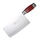 邓家刀 JCD-905 9铬15钼钒不锈钢切片刀 *3件 168.5元包邮(需用券,合56.17元/件)¥169
