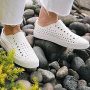 nativeJefferson中性款洞洞鞋*2件