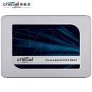 crucial 英睿达 MX500 SATA3 固态硬盘 500GB389元包邮