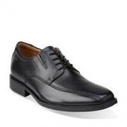 中亚Prime会员、限尺码: Clarks Tilden Walk 男士休闲皮鞋 366.77元+33.38元含税直邮约400元