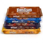 Arnott's/雅乐思 TimTam 巧克力夹心饼干 澳洲进口 200克 15.8元包邮(需用券)