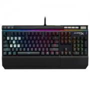 Kingston金士顿HyperX阿洛伊精英版RGB机械键盘Cherry青轴488元包邮