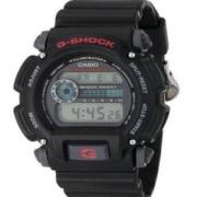 京东PLUS会员:CASIO卡西欧G-ShockDW9052男士运动腕表+凑单品324元含税包邮(需用券)