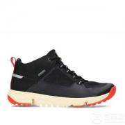 限UK6.5码,Clarks 其乐 Tri Track Hi 男士GTX防水休闲鞋367.58元