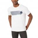 PRIMEDAY特价,Calvin Klein 卡尔文·克莱恩 男士休闲短袖T恤 多色多码115.15元