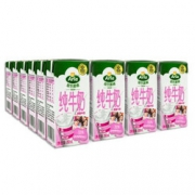 88VIP:Arla 爱氏晨曦 脱脂牛奶 200ml*24盒 *3件 125.45元包邮(双重优惠)¥125