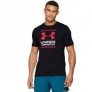 PRIMEDAY特价,Under Armour 安德玛 Ua Gl Foundation Ss T 男士短袖T恤90.25元(天猫199)