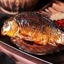 ¥14.9 酱板鱼11 0g 湖南特产辣鱼¥15