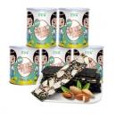 巴旦木夹心海苔【第2件4.4元】¥8