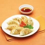 bibigo 必品阁 泡菜煎饺 250g