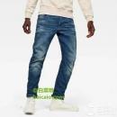 PrimeDay特价,G-Star Raw Arc 3D 男士修身牛仔裤243.52元