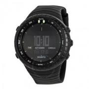 SUUNTO 颂拓 Core 核心 All Black SS014279010 深黑铝户外腕表 113.99美元约¥785(需用码)
