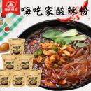 ¥16.9 豫道嗨吃家酸辣粉6桶¥17
