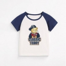 ClassicTeddy 精典泰迪 儿童短袖t恤*2件29元(需用券,合14.5元/件)