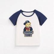 ClassicTeddy 精典泰迪 儿童短袖t恤*2件