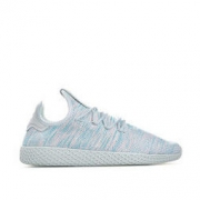 adidas 阿迪达斯×Pharrell Williams Tennis Hu 中性休闲运动鞋 29.83英镑可凑单包直邮约¥257