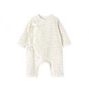 YEEHOO 英氏 婴儿纯棉薄款连体衣 *3件 255.6元(需用券,合85.2元/件)¥256