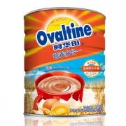 限地区:Ovaltine 阿华田 营养麦芽蛋白型 可可粉 800g  *4件 89.6元(双重优惠)