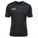 hummel 003756 速干圆领T恤 59元包邮(需用券)59元包邮(需用券)