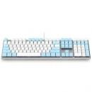 新品发售: Dareu 达尔优 机械师合金版 机械键盘 108键 自主轴体 169元包邮169元包邮