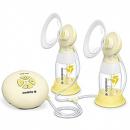 亚马逊最畅销:Medela美德乐 Swing Maxi Flex 双头栓便电动吸奶器prime会员直邮含税到手约1363.5元(京东1899元起)
