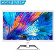 KOIOS K2417U 23.8英寸4K显示器 10bit 999元包邮