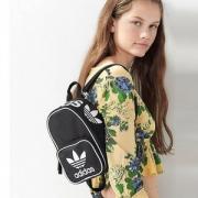 adidas 阿迪达斯 Originals  Santiago 迷你背包  多色可选200.59元