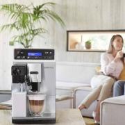 De'Longhi 德龙 Autentica臻系列 ETAM29.660.SB 全自动咖啡机