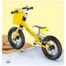 Kinderkraft 可可乐园 儿童平衡车 12寸 379元包邮(需用券)379元包邮(需用券)