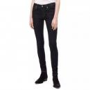 限24×30码,Calvin Klein 卡尔文·克莱恩 Ckj 001 女式中腰紧身牛仔裤130.96元