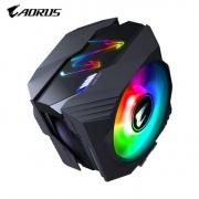 GIGABYTE 技嘉 AORUS ATC800 CPU风扇入手测试分享