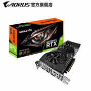 GIGABYTE 技嘉 RTX 2060 SUPER GAMING OC 游戏显卡开箱及8款游戏实测