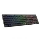 兼容4大系统!Keychron K1 2代超薄蓝牙机械键盘体验试用