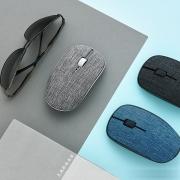 Rapoo 雷柏 M200Plus Slient 多模无线蓝牙鼠标开箱