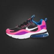 Nike 耐克 Air Max 270 React 跑步鞋实鞋分享图赏