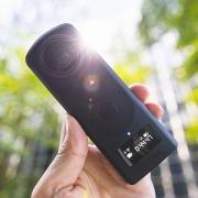 Ricoh 理光 Theta Z1 360° 全景相机测评及样张欣赏