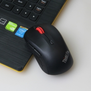 ThinkPad 0A36193 无线激光鼠标简单使用分享