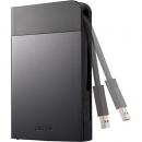 Buffalo MiniStation Extreme NFC 移动硬盘(500GB/USB 3.0)