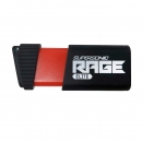 Patriot 博帝 Supersonic Rage Elite U盘(128G/传输速度400MB)