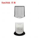SanDisk 闪迪 Ultra Fit CZ43 U盘(128G/USB 3.0)